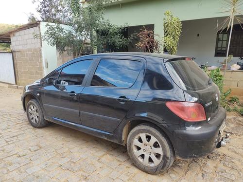 Peugeot 3007 Presente