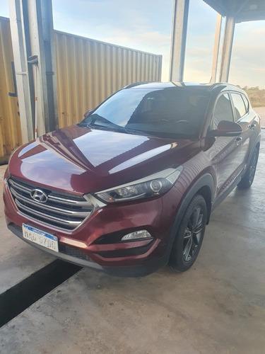 Hyundai Tucson 1.6 Turbo - Descuenta Iva - Unico Dueño