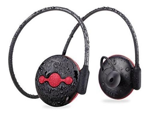 Imagen 1 de 7 de Auriculares Bluetooth Avantree Para Correr, Auriculares Depo