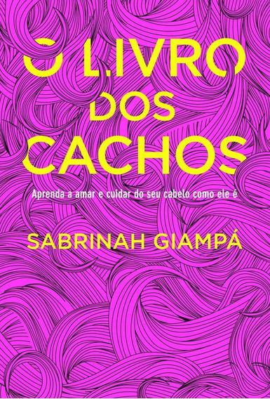 Livro Dos Cachos