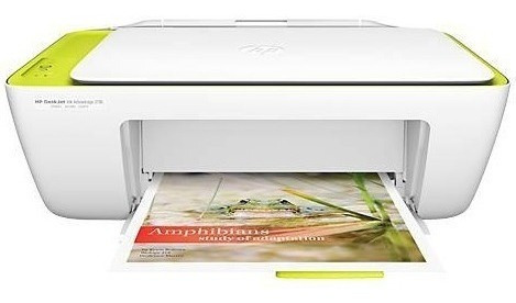 Impressora Hp Deskjet Ink Advantage 2135 - Nova!
