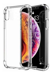 ¡oferta!funda iPhone Airbag Transparente 6|7|8|plus|x|xl|xs