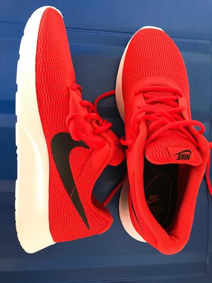 Zapatos Nike Rojos Originales