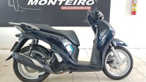 Honda Sh 150 2017 - Monteiro Multimarcas