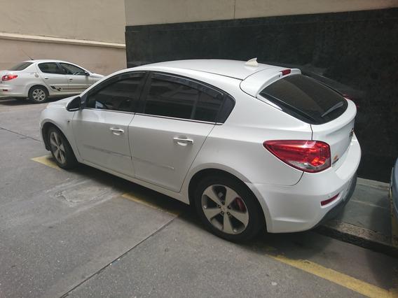 Chevrolet Cruze Sport 1.8 Lt Aut. + Gnv 5º 16m³ 2020 Ok