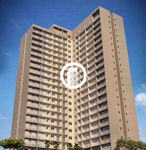 Imagem 1 de 10 de Apartamento Construtora - Vila Re - Ref: 13338 - V-re14296