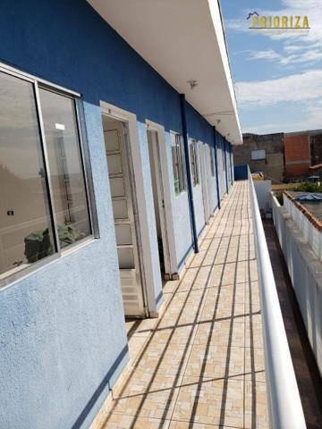 Imagem 1 de 6 de Prédio À Venda, 450 M² Por R$ 1.449.000,00 - Jardim Santa Rosália - Sorocaba/sp - Pr0003