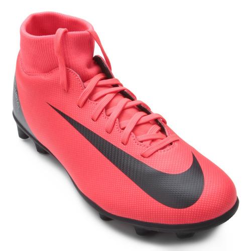 6c97d5ff91de3 Chuteiras Nike Botinha Cr7 - Chuteiras Nike de Campo para Adultos ...