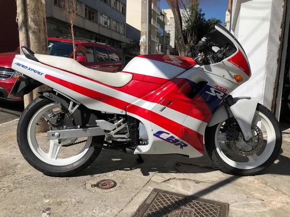 Honda Honda Cbr 450 Sr