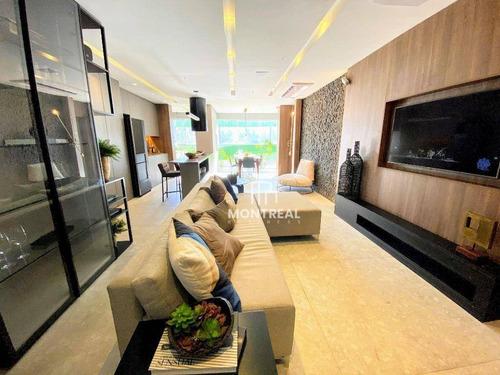 Imagem 1 de 25 de Apartamento À Venda, 104 M² Por R$ 1.466.411,30 - Vila Cordeiro - São Paulo/sp - Ap2757