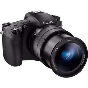 Camera Digital Sony Cyber Shot Dsc Rx10 Iii 0km Ler Anúncio