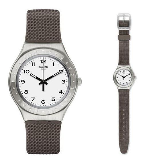 Relógio Swatch Grisou - Ygs138