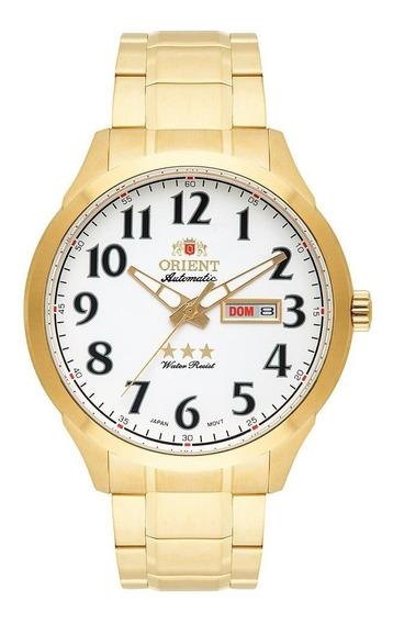 Relogio Orient Automatico 469gp074s2kx==4