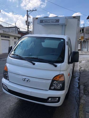 Hyundai Hr 2021 2.5 Hd Cab. Curta S/ Carroceria Tci 2p