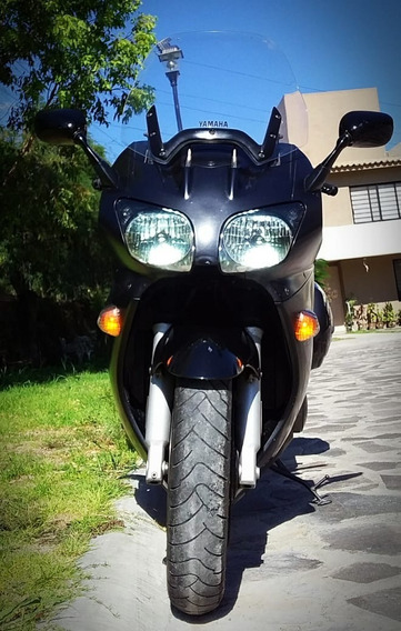 Yamaha Fjr 2005 1300 Cc