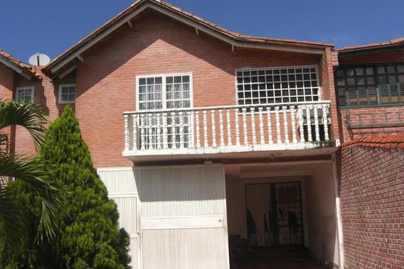 Casa En Castillejo La Esperanza #17-10133