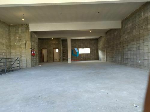 Imagem 1 de 19 de Sala Comercial Para Alugar No Bairro Jardim Itapark - Mauá/sp - 279