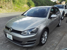Volkswagen Golf Highline 1.6 Aut. Modelo 2015 (163)
