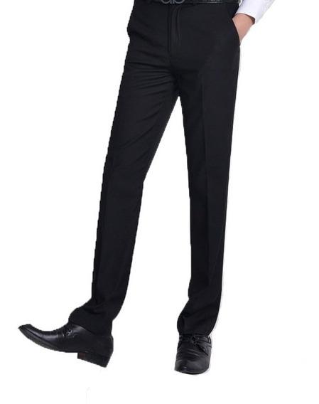 Pantalon De Vestir Niño Y Adolecente Excelente Calce!