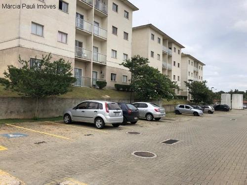 Imagem 1 de 15 de Apartamento No Condomínio Vitória - Ap03182 - 33579302