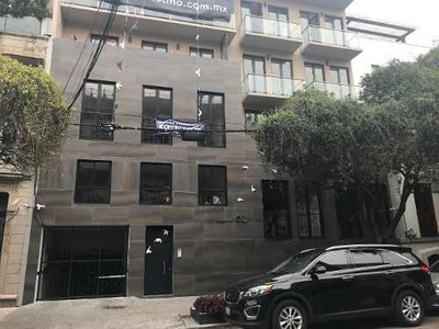 Departamento En Renta Colonia Roma, Zacatecas