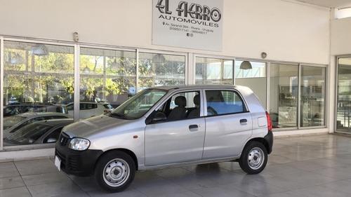 Suzuki Alto 2012 1.0 K10 5p