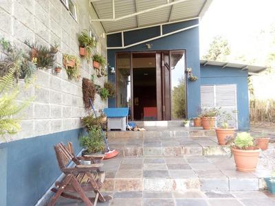 Casa En Heredia San Isidro 1765mts