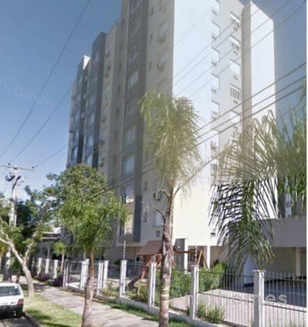Apartamento - Cavalhada - Ref: 4146 - V-4146