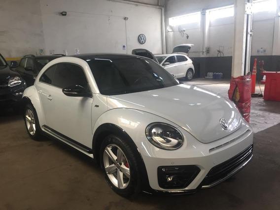 Volkswagen The Beetle 2.0 Sport Dsg R Line 0km Techo Cuero W