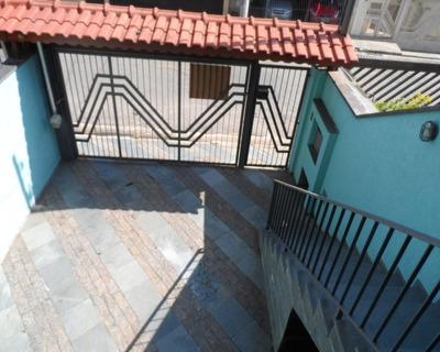 Sobrado A Venda Em Guarulhos - Hmv1952 - 32356276