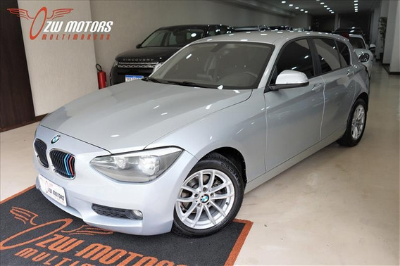 Bmw 116i 1.6 16v Turbo Automatico