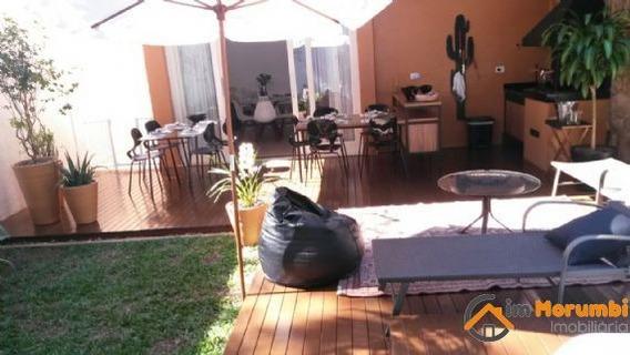 13006 - Casa De Condominio 3 Dorms. (2 Suítes), Morumbi - São Paulo/sp - 13006