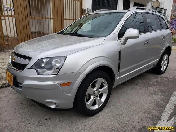 Chevrolet Captiva Full Equipo 4x4 Automatica