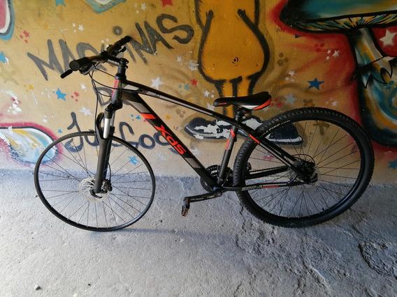 Bicicleta Xds Sundance