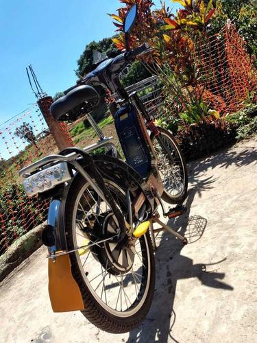 Biciclete Elétrica