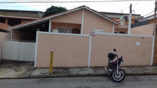 Imagem 1 de 18 de Casa Para Comprar Eloy Chaves Jundiaí - Baa1047