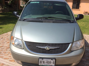 Chrysler Town & Country 3.8 Limited Mt