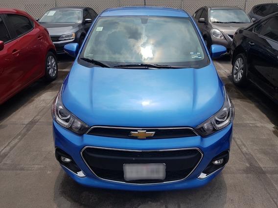 Chevrolet Spark Ltz Tm 2017