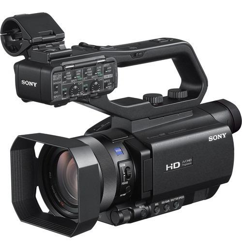 Sony Hxr Mc88 Full Hd Filmadora