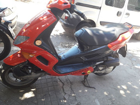 Scooter Peugeot Speedfighter 100cc