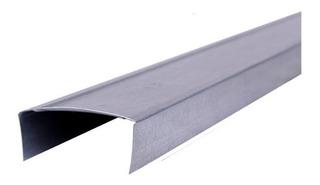Guia Para Drywall Em Aço R70 Com 3 Metros