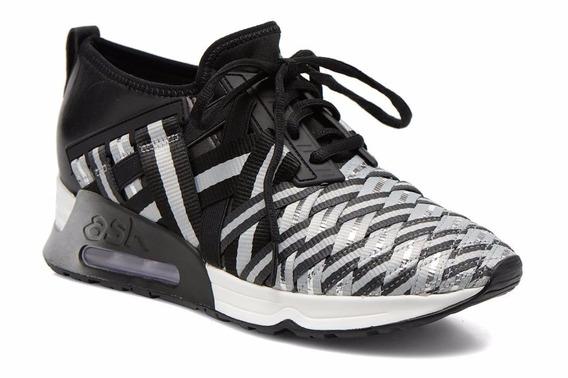 Zapatos Deportivos Damas Marca Ash - Talla 37