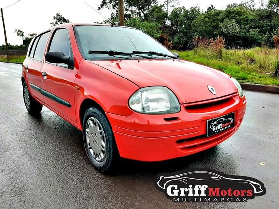 Renault Clio Rl 1.0 2003