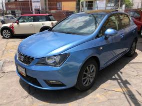 Seat Ibiza 2.0 I- Tech 5p Mt 2015