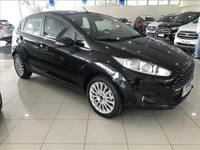 Ford Fiesta New Fiesta 1.0 Titanium