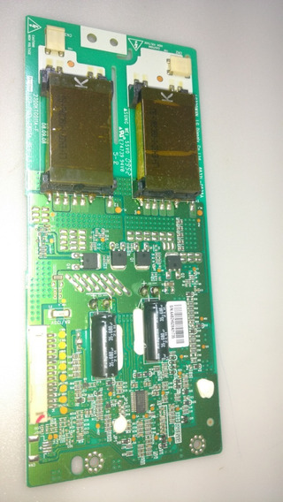 Placa Inverter Tv Toshiba Lc3245w 6632l-0528a Original
