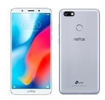 Smartphone Neffos C9 Tp707c64mx Plata 4g 5.99 Pulgad Cel-181