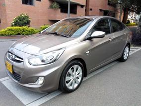 Hyundai I25 Automático Full 2013