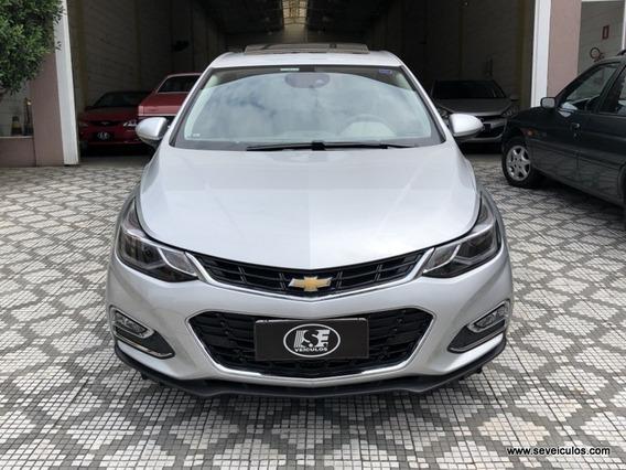 Chevrolet Cruze Hb Ltz 1.4 Turbo - 2018 ( 18.000 Km / Ltz 2)