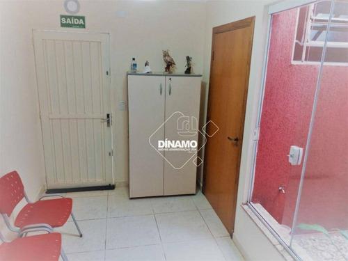 Imagem 1 de 25 de Sobrado Com 3 Dormitórios À Venda, - Vila Tibério - Ribeirão Preto/sp - So0617
